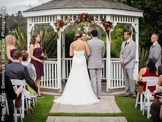 El Camino Country Club Oceanside Weddings San Diego Wedding Venue 92056