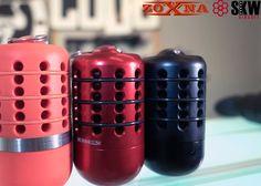 Airsoft Keks: Airsoft Grenades Test