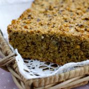 Lavkarbo-brød