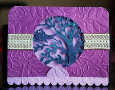 ScrapbookPal.com: Gift Card Holder with Cindy Loo