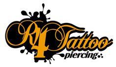 R4 Tattoo & Piercing