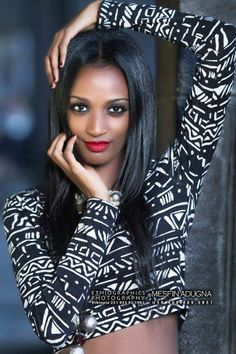 Miss Grand International 2015 Contestants [Photos]Ethiopia-Bethelhem Belay