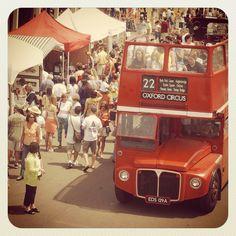 double decker arts festival 2013, Oxford MS