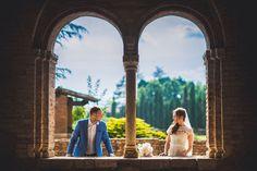 un matrimonio all'abbazia di san galgano