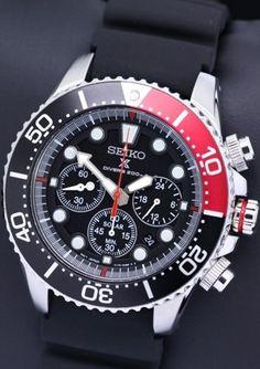 Seiko Prospex Sea Solar Divers SSC617P1