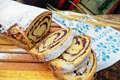 25 deserturi speciale pentru masa de Sarbatori Pancakes, French Toast, Sweets, Bread, Breakfast, Food, Morning Coffee, Goodies, Pancake