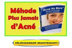 Plus jamais d'acne pdf gratuit livre avis