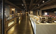 Hotel Dua / Koan Design (Supermarket and grocery store)