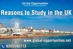 Reasons to Study in the UK - Here are the main six reasons why studying in the UK is so mainstream with Indian students on this blog. Mba In Uk, Scholarships In Uk, Uk Universities, Overseas Education, Study Abroad, About Uk, Studying, Students, University