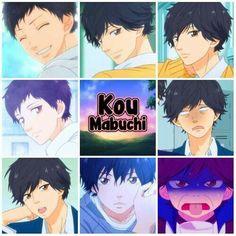 Mabuchi Kou