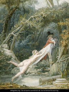 Untitled 2 - Jean-Baptiste Mallet
