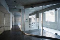 Carré / Soeda and associates Architects Carré / Soeda and associates Architects – Plataforma Arquitectura