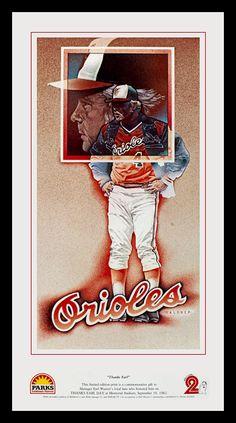 Baltimore Orioles, Mlb, Park, Parks