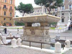Fontana del Viminale
