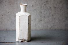 Hanaoka Yutaka | slab built | ceramics