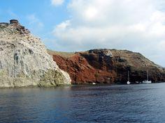 Cala Rossa - Capraia sQuidd.io: Search among 10,000+ other  beautiful sailing destinations.