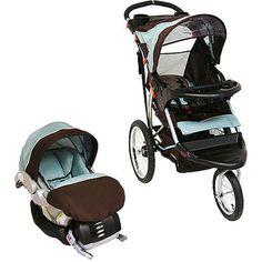 Baby Trend Jogging Travel System Skylar - BabyGiftsOutlet.com
