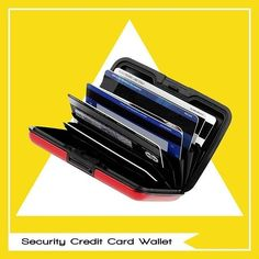 NEW  Kode :  DC1006  Kartu kredit member card kartu ATM SIM dll dapat tersimpan rapi dalam satu wadah mungil yang praktis ini. Tutupnya yang sangat rapat juga akan melindungi kartu dari kebasahan bila card guard ini terkena air.  card guard ini bisa dengan mudah masuk kantong saat Anda malas membawa tas.  Bisa Memuat 6 kartu  ready : Hitam hijau putih fariasi bintang biruputih kotak2 pink fariasi bulatgoldlorengsilver  Harga 35.000  Order:  Line @ AZZAGADGET (PAKAI @ YA) Whatsapp…