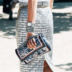 Here's how to style a watch with any outfit—plus, our favorite picks to shop now.