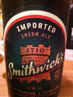 Smithwick's
