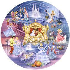 Cinderella - disney-princess Photo