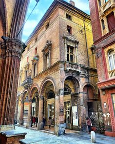 Bologna, My House, Landscapes, Mansions, House Styles, Instagram, Italia, Fotografia, Paisajes