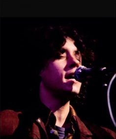 Arlo Guthrie at Woodstock