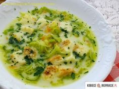 Polish Recipes, Polish Food, Recipes From Heaven, Mashed Potatoes, Cabbage, Recipies, Food And Drink, Favorite Recipes, Chicken