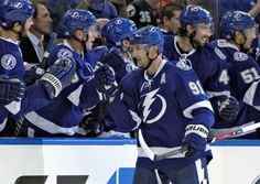 Tampa Bay Lightning Using A Creative Social Media Approach To Connect With Fans