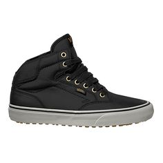 Vans Winston Hi MTE Sneaker (MTE) schwarz/ gold