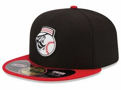 #Cincinnati #Reds #MLB #DiamondEra #59FIFTY