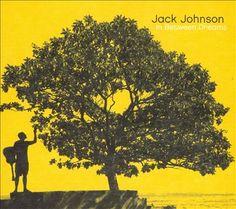 In Between Dreams-Jack Johnson