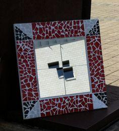 miroir mosaïque 9eH