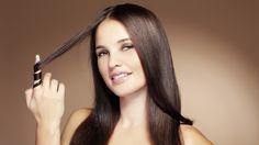 Dauerhafte Haarglättung durch Tannin: Klappt das wirklich? - Frauenzimmer.de