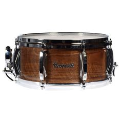 Dunnett Classic 6.5x14 MonoPly Snare Drum