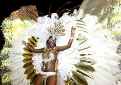 T & T carnival  Dissecting the Global African,European and Catholic Origins of Carnival