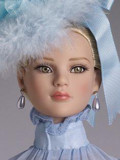 Rosalind | Tonner Doll Company