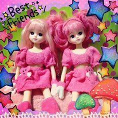 #おはようございます #goodmorning #モモ #ポストペット #momo #postpet #pink #Girlish #Culture #japan #dollphotography #doll #instadoll  #dolly #リカちゃん #licca #takara #liccachan #licca_chan #liccadoll