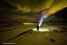Playa de Santa Justa  #Cantabria #Spain
