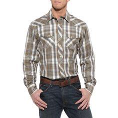 Ariat Pace Snap Shirt $59.95