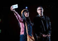 Facing Our Truth: 10 Minute Plays on Trayvon, Race, and Privilege