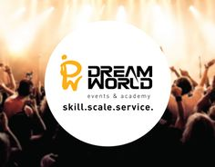 dream world > identity design
