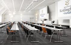 Vores største konferencelokale - Magnoliesalen