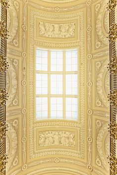 The Hermitage Museum, St. Petersburg, Russia http://theartofpianoperformance.tumblr.com/