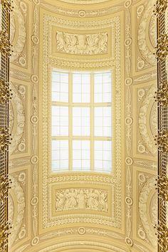 The Hermitage Museum, Saint Petersburg, Russia http://theartofpianoperformance.tumblr.com/
