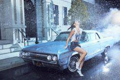 Die schönsten Bilder von Stefanie - Germany's next Topmodel