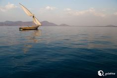 Pumulani Lake Lodge is the perfect place to spend a few days in total relaxation after a safari. An infinity pool overlooks the lake shore where the lodge's private beach offers a haven of white sand lapped by clear blue waters. An afternoon sail on a traditional dhow is the perfect way to escape the heat of the day.