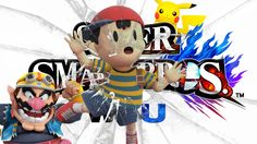 [Sans voix] Super Smash Bros Wii U   Plays 2  