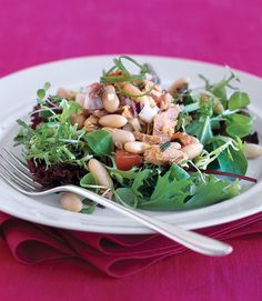 tuna and white bean salad italian tuna and white bean salad added a ...