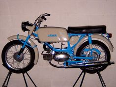 Jaea Mustang model 23 Motorbikes, Mustang, Vehicles, Vintage Motorcycles, Mustangs, Rolling Stock, Motorcycles, Motors, Vehicle
